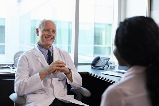 praca lekarza w norwegii