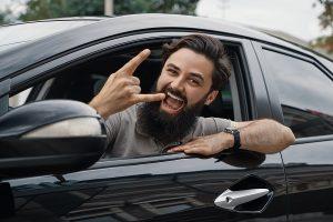 wypożyczalnia samochodu Warszawa