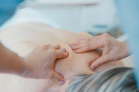 leczenie bólów kręgosłupa w domu